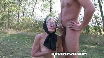 granny hairy porn British tia layne
