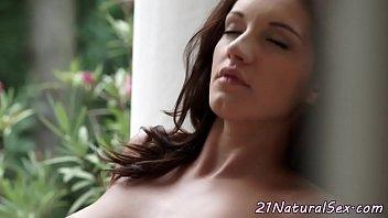 wet in cunt fingers orgasm inserts maiden brunette Sri lanka attras