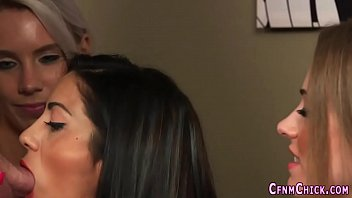 femdom mistress spandex Deep throat and fuck pussy