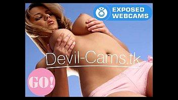 webcam on german milf Jenna ross fucked after massage