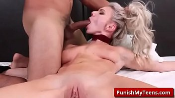 annie mae calves Femdom mistress t humiliates son in front of sister