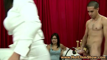 guys yheir d with play uncut icks More dirty talk tranny shemale