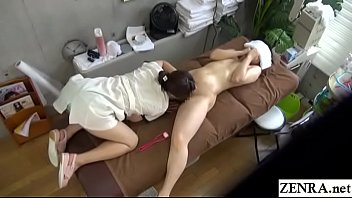 scat subtitle english jav White chick gets fucked from behind