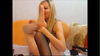 feet worship di hj Fake taxi pretty