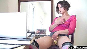 undress makes he watches son while Dp a mi esposa
