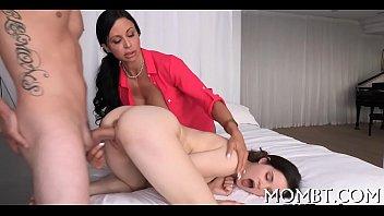 porn mum jap Public sharking spank