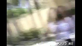 dailymotion bus videos Kaikai kan manus kuap