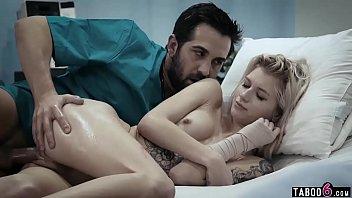 hospital punishment catheter Az yasli kiz sex