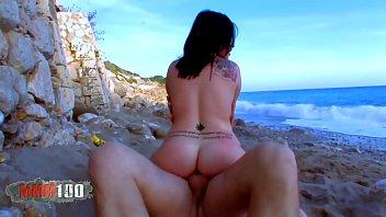 fuck latina young Lesbo anal fist