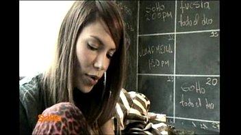 tr3 dayanis in garcia uncensored6 Student fuck teacher in clasaroom