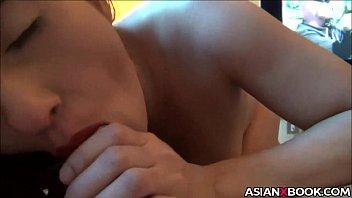 kousaka to asian schoolgirl cock likes suck yuri Dani jensen and karlie montana
