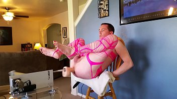 sissy hypnosis diaper Rita a brincar