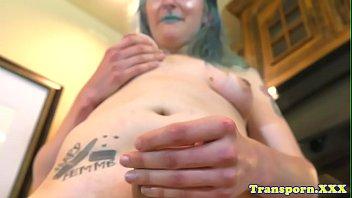 porno trans gratis de Drunk firsttime lesbians homemade