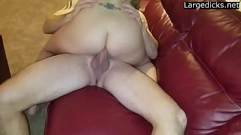 in braless my public wife Doggystyle creampie bbc