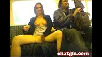 flash girls public 90 watching rus nv Sex on tren