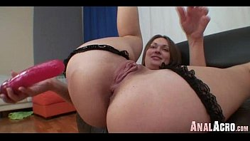 cane her anus Arab old mom hairy pussy sucking