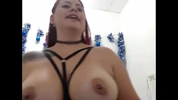 hot webcam girl with big tits Caught by mom and joins