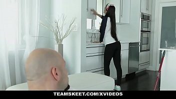 teen spanked gets in hot roleplay Girl forced to obey hd