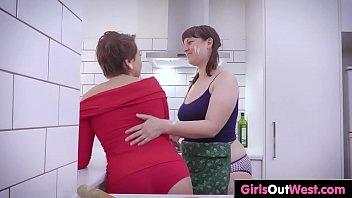 licking lesbian amaturr ass Download video mobile
