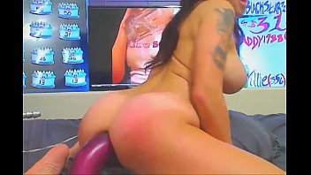 rubs mature for her the pussy in stockings camera lady Gai dam vit nam