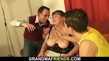 porn granny scat Exhibition street upskirt and stocking