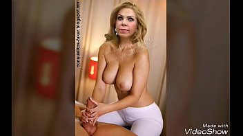 tren4 mexicana en manoseada Homemade wife surprised by lesbian