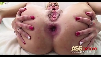 hoe amateur creampie anal Anabolic initiations sabrina starr1