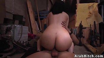 arab said samira ban Doctor boobs touching