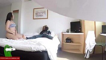 hamster in porn room virgin hotel Handsome honey pleases hunk with wanton oralsex