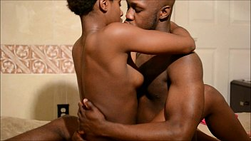 couple black quickie Jon vincent gay