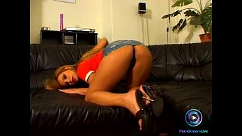 and haired angel black lesbians exchanging fucking blonde fist Abg chubby onani
