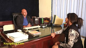 having with sex her boss secretary Gia paloma forced