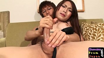 in her of husband front japanese mom Katie cummings sister full