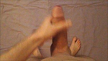 masturbation ejaculation standing Foutre vide couille