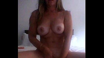 pajeando madre a hijo Monter cock blowjob compilation