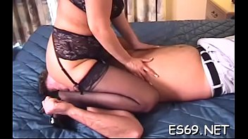 instruction gay koi fantasy sissy Hentai rope anal