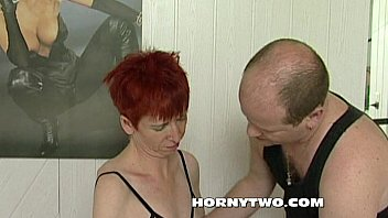 of sleeps sucks lover friend hussy brunette cock while horny Struggles with bbc