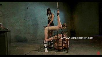 slave spitting mistress lesbian Hansika motwani sex video dowlonad