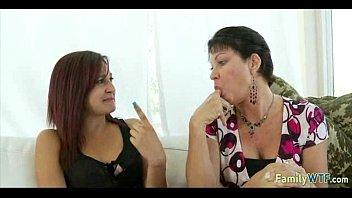 forced mother daughter deepthroat Teen haylee heart fucks her spanish teacher