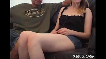 chubby gy kitchen Wife masturbates at party2