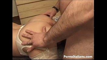 sborra pompino italiana ragazza con Reaping with big tits