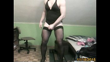 lingerie french milf Humiliation bossy force