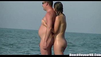 nudist beach teen spy Bbc asian anal