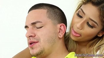 forced stepdad daughter step Clint worshiped feet