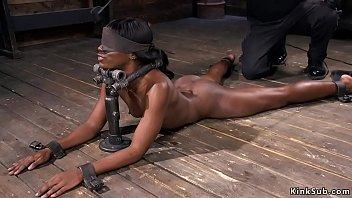 interracial ffm hairy Muscle men gay