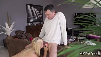 videos with his forced father sex daughter Soapy massage threesome