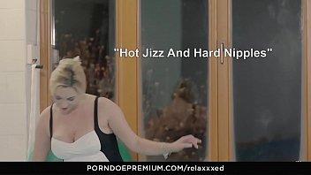 opmike spy sauna Violated in a public spa