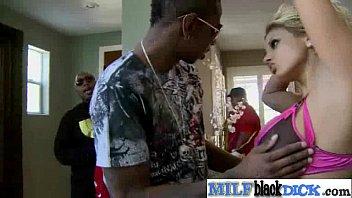 a fucks black slut hard interracial hd cock Kichen help mom hot