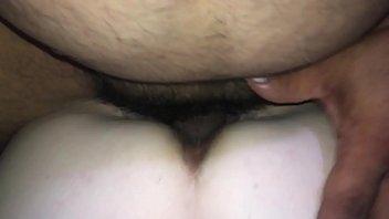 tanguita blanca yazzmin de Mom teasing panties