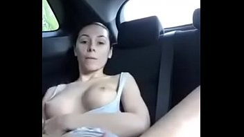 rimjob in force car Drunk son rape mom and fuck